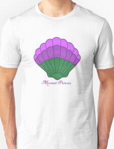 * Mermaid Babe * - Princess Unisex T-Shirt