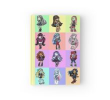 Monster High: Chibi Squad! Hardcover Journal