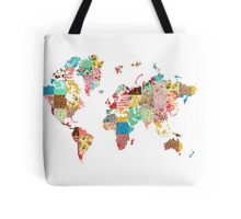 Be An Explorer Of The World Tote Bag