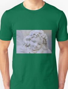 Fairy Face, As Is Unisex T-Shirt