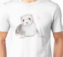 Ferret Love Unisex T-Shirt