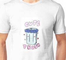 Cute trash Unisex T-Shirt