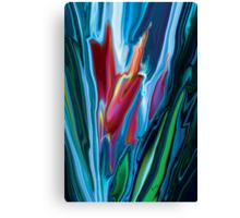 Flower Unknown Canvas Print
