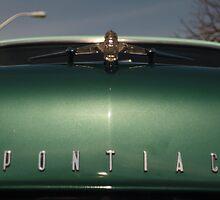 pontiac by Russell Bradshaw