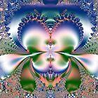 Fractal Fleur 3 by wutz4tea