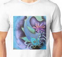 Dragon Fish Unisex T-Shirt