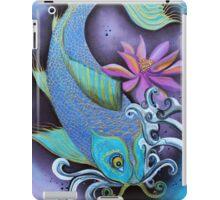 Dragon Fish iPad Case/Skin