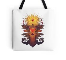 Eye Deer Tote Bag
