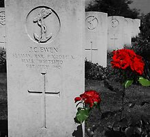 Rememberance by Muppet1970
