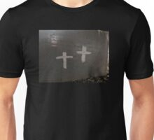 Tragedy Mine  Unisex T-Shirt