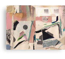 friendly elements  Canvas Print