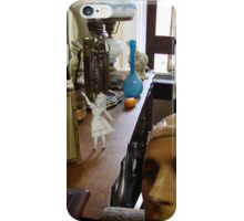 Alice in Wonderland/The Little Key iPhone Case/Skin