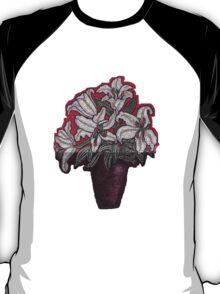 White Lillies T-Shirt