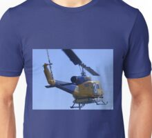 Flying Past Unisex T-Shirt