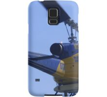 Flying Past Samsung Galaxy Case/Skin