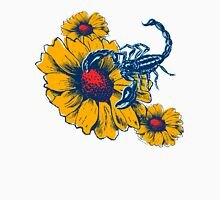 Scorpion Flowers T-Shirt