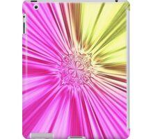 Curtain Call in Pink iPad Case/Skin