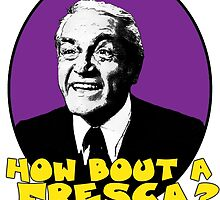 how bout a fresca? by American Artist