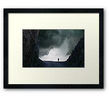 966 Framed Print