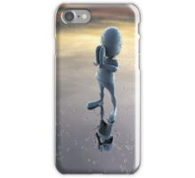 The Calm iPhone Case/Skin