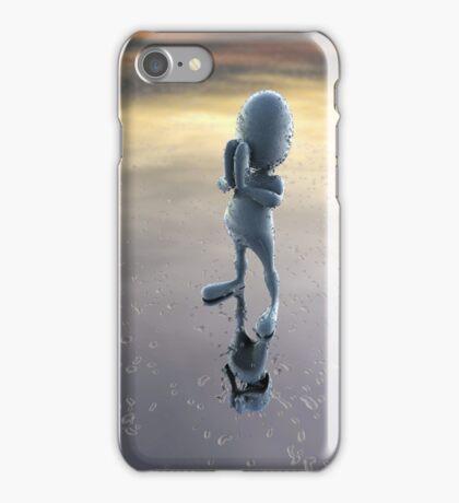 The Calm iPhone Case/Skin