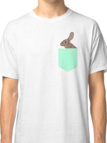 Roger - Bunny, Rabbit, Pet, Cute, Easter, Pet Rabbit, Pet Friendly, Bunny Cell Phone Case Classic T-Shirt
