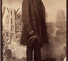 Henry Hansen 1887 by WiredMarys