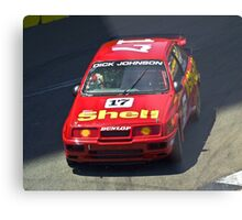 Dick Johnson Ford Sierra RS500 Cosworth Gp A Metal Print
