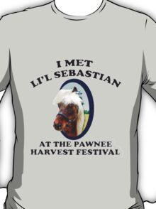 Lil' Sebastian T-Shirt