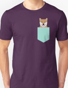 Cassidy - Shiba Inu cute gifts funny dog gifts for cell phone case dog lover gifts for dog person Unisex T-Shirt