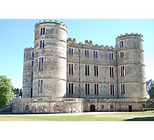 Lulworth Castle, Dorset Photographic Print