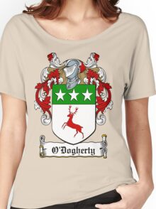 O'Dogherty (Donegal)  Women's Relaxed Fit T-Shirt