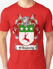 O'Dogherty (Donegal)  Unisex T-Shirt