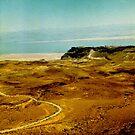 The Desert by mrfriendly