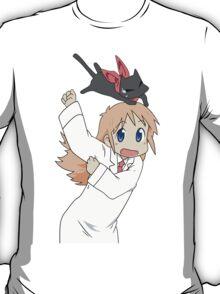 Hakase & Sakomoto T-Shirt