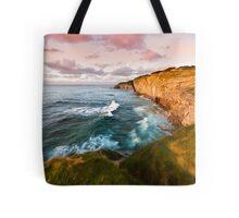 Vanilla Coast Tote Bag