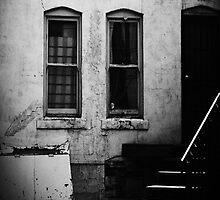 A Light So Dim by LeKitten