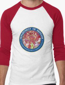 USWNT - Dept. of Defense T-Shirt