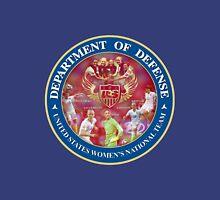 USWNT - Dept. of Defense Unisex T-Shirt