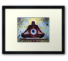 Big Brother Framed Print