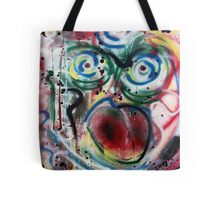 I Can Never Do Nothing Tote Bag