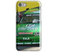 Dick Johnson XE Ford Falcon Group C iPhone Case/Skin