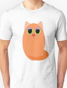 CAT MARMALADE ONE Unisex T-Shirt