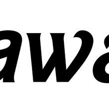 Kawaii - Black by agShop