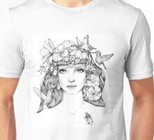 Garden Gems Unisex T-Shirt