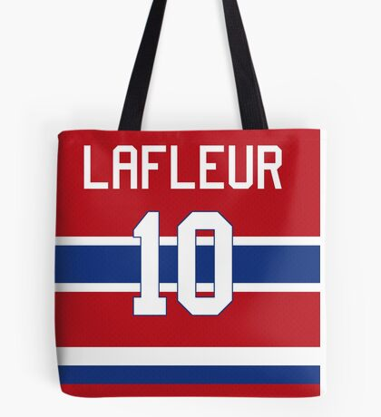 Lafleur For Fans Tote Bag