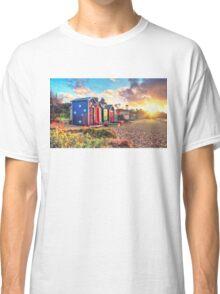 The Aussie Beach Life Classic T-Shirt