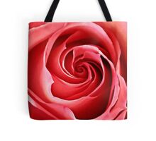 Photograph of the Pink Queen Tote Bag