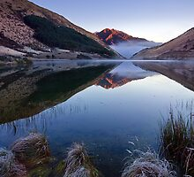 Lake Kirkpatrick by Chris Gin
