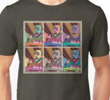 Brain Sushi sextet Unisex T-Shirt